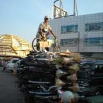 80 biciclette....