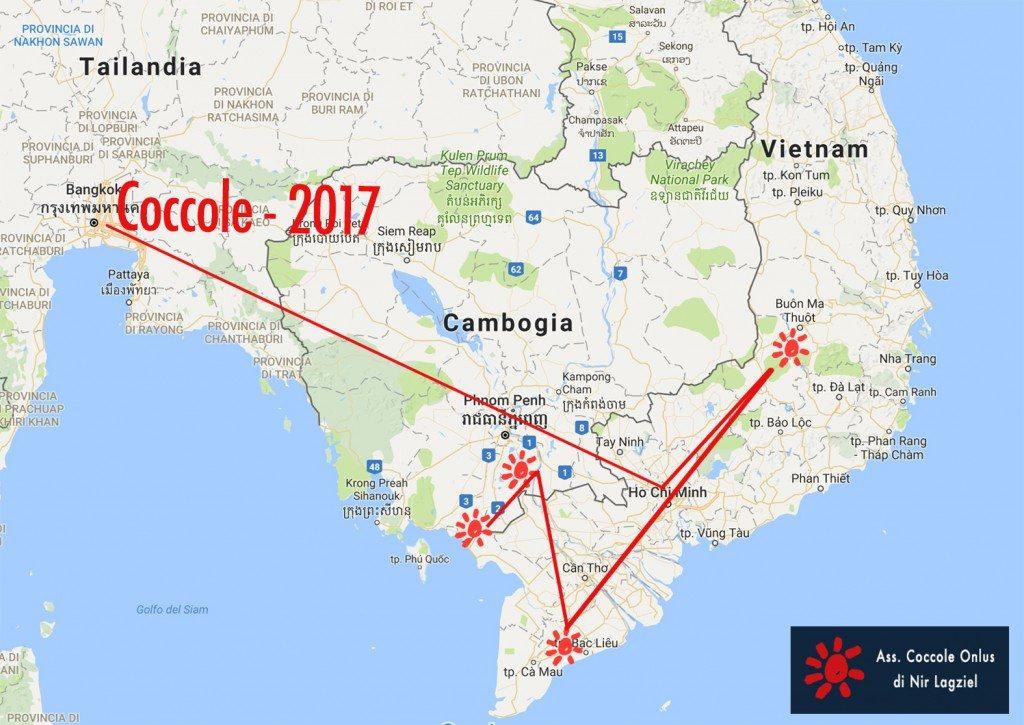 coccole 2017